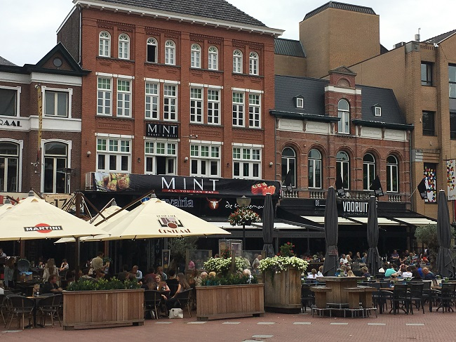terras vooruitgang eindhoven
