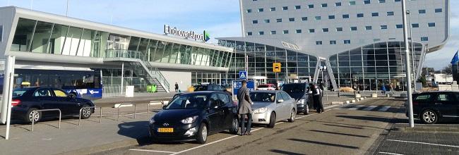 Car Rental Eindhoven Train Station