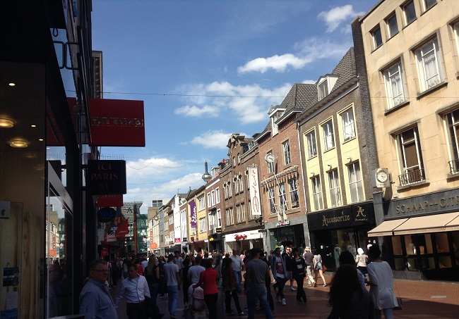 shoppen-centrum-eindhoven